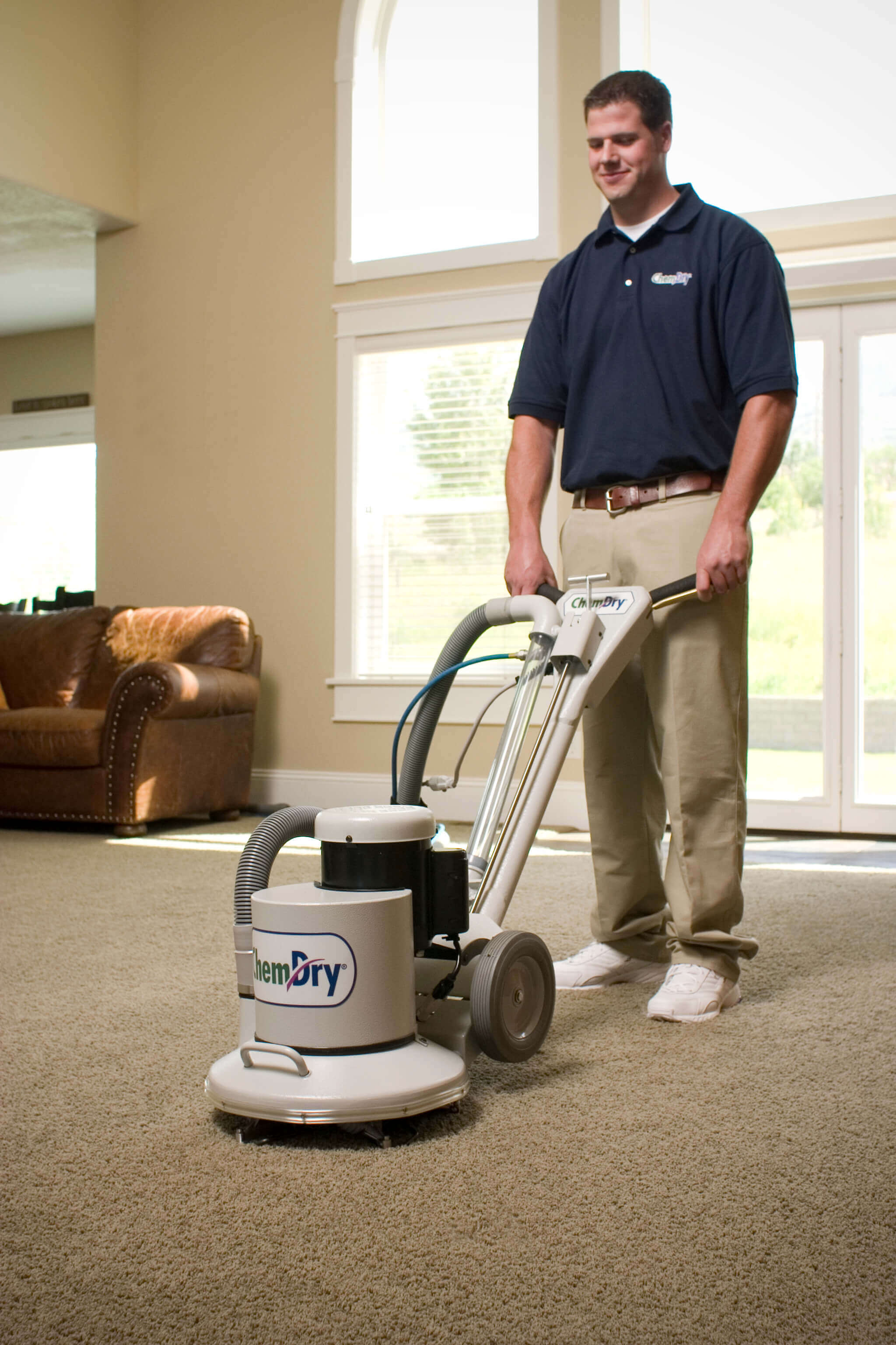 Carpet cleaning cotati CA