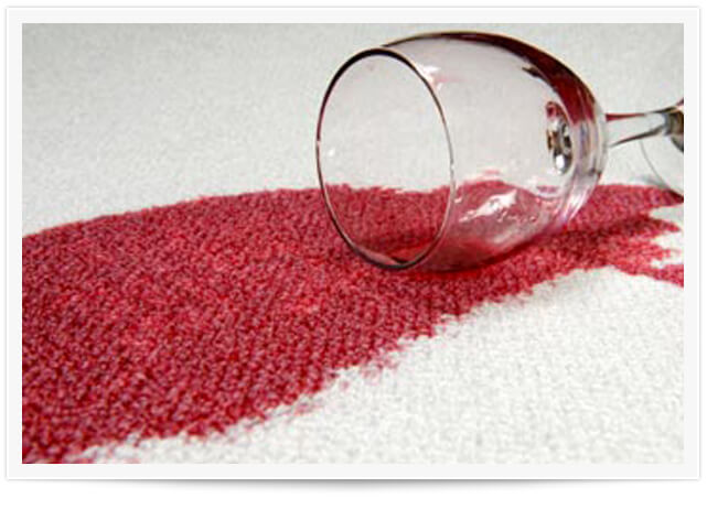 carpet stain removal services in sonoma ca