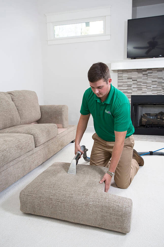 upholstery cleaning kenwood ca