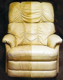 leather furniture cleaning sonoma