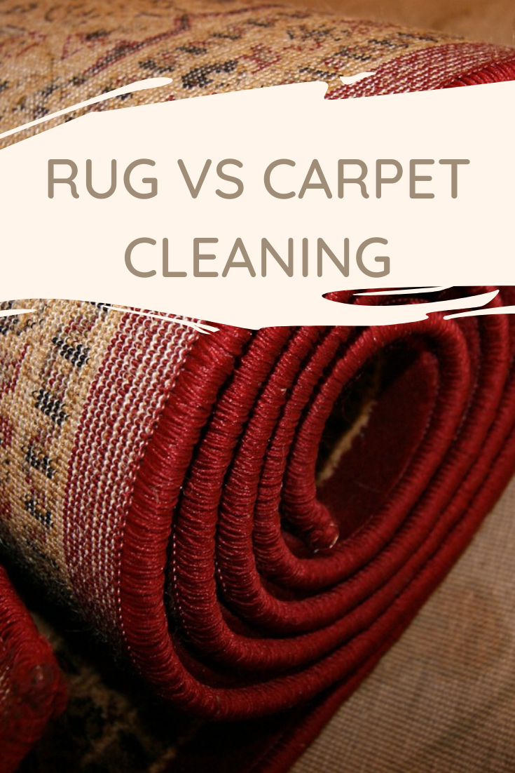 Rug Cleaning in Sonoma County