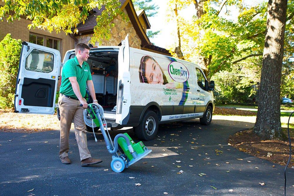 carpet cleaner in Rohnert Park