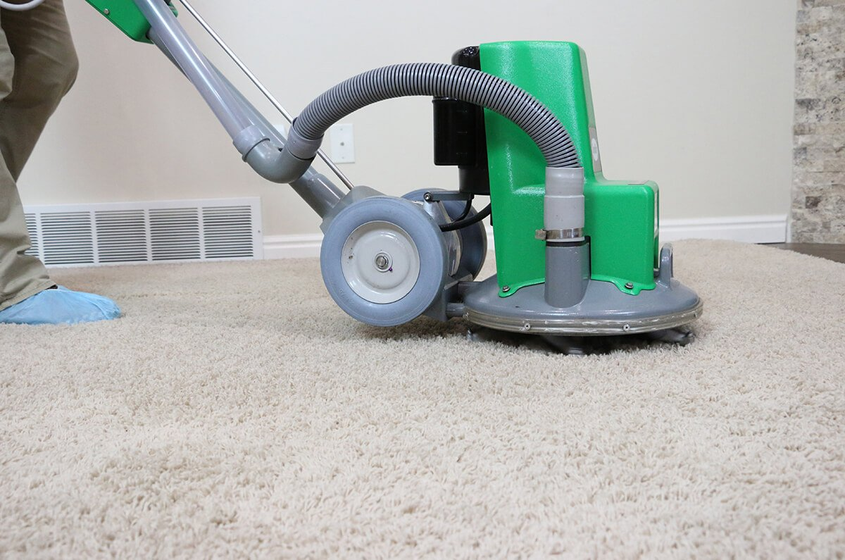 Sonoma County Carpet Cleaners