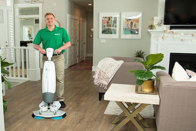hardwood floor cleaning in sonoma county, ca