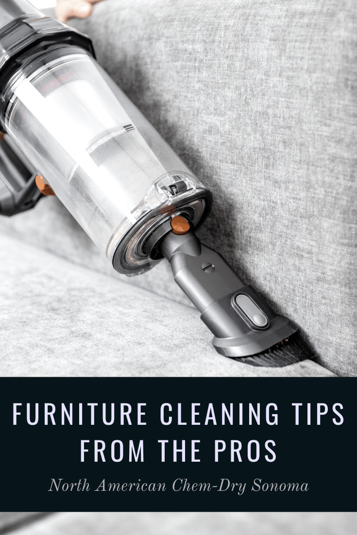 furniture cleaner in cotati, ca